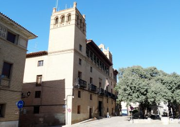 PAR-Huesca espera que el Debate del estado de la ciudad sea útil y lamenta la ausencia de resoluciones
