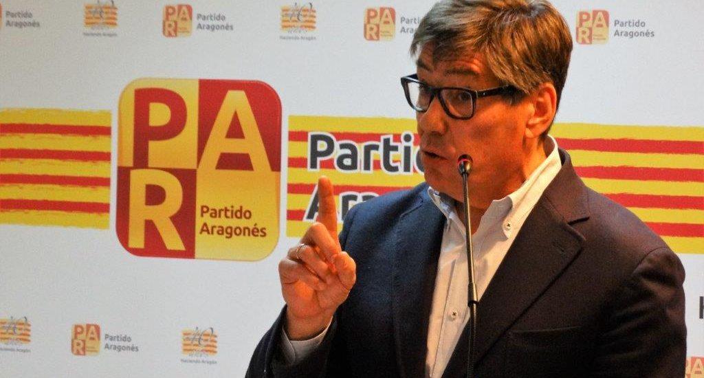 Aliaga molesto con la decisión de Méndez de Vigo, pide al ministro que explique su decisión de autorizar a la Generalitat dos recursos sobre los bienes de Sijena