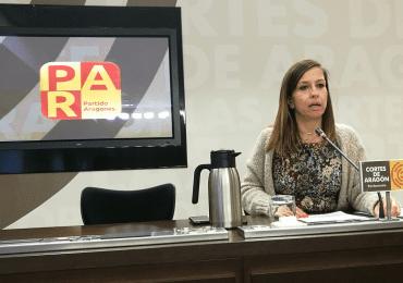 El Partido Aragonés urge al Gobierno de Lambán a buscar soluciones para aumentar la seguridad en el medio rural