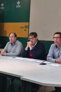 El Partido Aragonés exige una solución inmediata para paliar los agravios que sufre Teruel en el reparto de la PAC