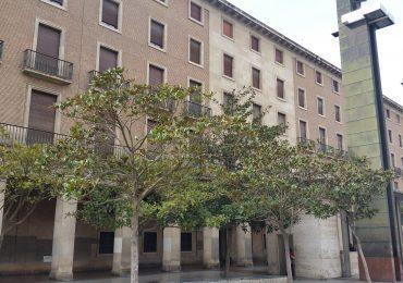 PAR Zaragoza lamenta que DGA y Ayuntamiento renuncien a Distrito Erasmus en el Casco Histórico
