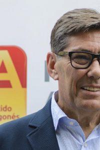 """El Partido Aragonés reivindica más políticas """"transversales"""" para una concienciación """"global"""" contra la desigualdad y la violencia machista"""