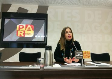 PAR Zaragoza reclama al Gobierno de Aragón que tenga en cuenta las alegaciones de las familias en el Plan de Retorno de escolares de Valdespartera