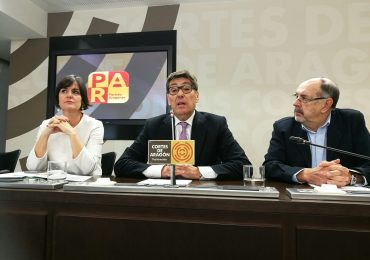El PAR quiere que se reconozca la Fiducia aragonesa para evitar el Impuesto de Sucesiones a los hijos del fallecido mientras esté vivo el otro cónyuge