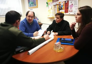 La concejalía de Medio Ambiente del Ayuntamiento de Teruel, que ostenta el PAR, acometerá mejoras en el arbolado y áreas verdes de la Fuenfresca