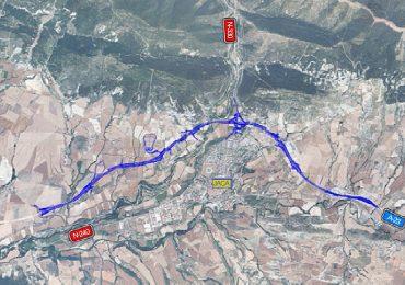 El PAR reclama al Ayuntamiento de Jaca y a Fomento que definan e impulsen con agilidad la construcción de la variante de autovía