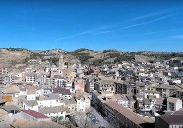El PAR plantea la mejora del servicio de autobús que conecta Tamarite y otras localidades de La Litera con el resto del Alto Aragón