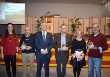 Los Premios Jaulín vuelven a reconocer las iniciativas ecológicas