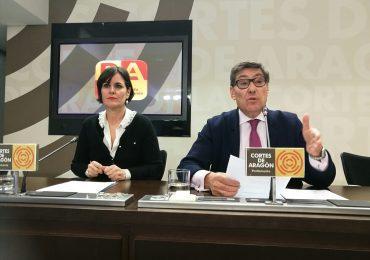 Aliaga pide que se activen al máximo las medidas del Pacto de Estado contra la violencia de género