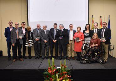 Premios Valero y Custodios Enero 2018