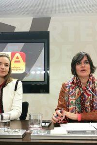 EL PAR pide al Gobierno de Aragón que derogue el impuesto de la nieve ¡YA!