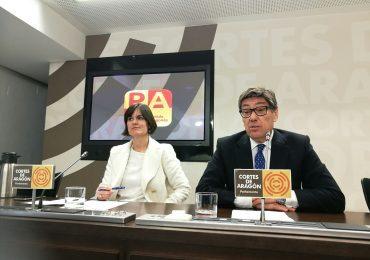 El PAR propone crear una Comisión Especial de Estudio sobre el impuesto de Sucesiones