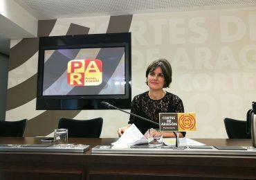 El PAR da 6 meses a Lambán para presentar una Ley de Familias Monoparentales que afectaría en Aragón a más de 50.000 familias