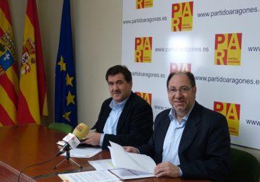 El Partido Aragonés en el Ayuntamiento de Teruel solicita que el consejero de Sanidad explique la situación del proyecto del nuevo hospital