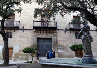 PAR-Huesca destaca la importancia social y política de la comisión de investigación y exige a los partidos sensatez y eficacia