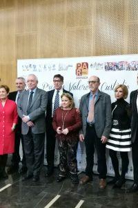 El Partido Aragonés entrega sus premios «Valero y Custodio» y destaca la fuerza individual y colectiva de los homenajeados