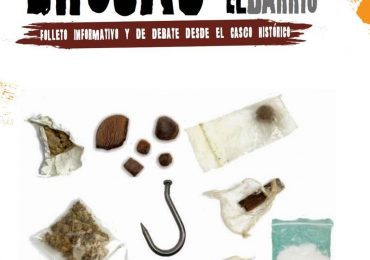 PAR Zaragoza y ROLDE piden la retirada del polémico folleto de ZEC sobre drogas