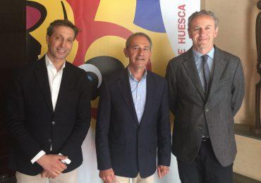 El PAR lleva al pleno de la DPH el rechazo frontal a una reforma electoral contraria a Aragón y a los aragoneses