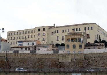 PAR-Huesca exige garantías, planificación ágil y más usos públicos en lugar de inciertas intenciones para el antiguo Seminario