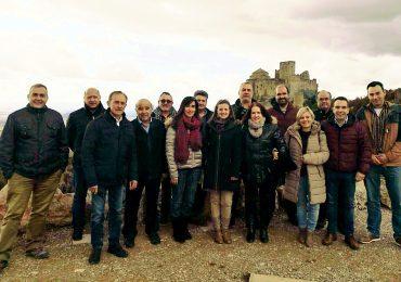 """El PAR de Hoya de Huesca pide más medidas de apoyo a los autónomos del medio rural, """"sector social y económico clave"""""""