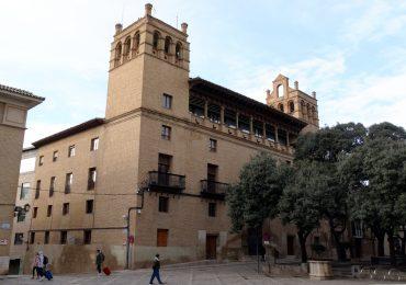 """PAR-Huesca señala la lamentable falta de verdadera autocrítica del tripartito que mantiene a la ciudad """"sin pulso ni impulso"""""""
