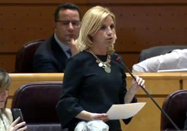 El PAR apoya en el Senado el impulso al Plan de Desarrollo Sostenible para la zona afectada por el descartado embalse de Jánovas
