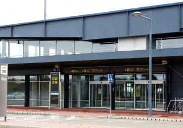 El PAR oscense reclama incluir el potencial del aeropuerto Huesca-Pirineos en la estrategia aragonesa de conectividad aérea