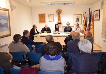 Almonacid de la Cuba acoge un nuevo Comité Comarcal
