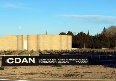 PAR-Huesca se suma a la reclamación de proyecto y apoyo para el CDAN-Museo Beulas que impulsen su actividad y potencial en beneficio de la ciudad