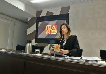 """El  PAR pide a la DGA que impulse un proceso de """"escucha activa"""" en los municipios sobre su inclusión en las zonas lingüísticas y su denominación"""