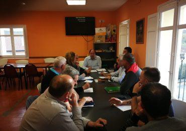 La concejalía de barrios pedáneos (PAR) mejora el estado general de los servicios e infraestructuras de estas zonas de la ciudad