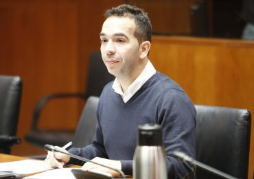 Guerrero (PAR) defiende que las rebajas en Aragón son «una tabla de salvación» para un sector que sostiene 90.000 empleos