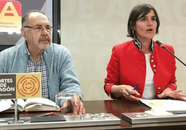 EL  Partido Aragonés quiere que se reconozca la fiducia para evitar a los aragoneses el impuesto de sucesiones mientras no hereden