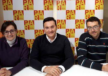 El Partido Aragonés de la Ribagorza celebra sus terceras Jornadas sobre despoblación en el medio rural