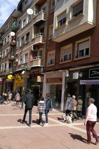 PAR Zaragoza reclama un Plan de Actividades Ligadas a cultura y ocio en los ejes del pequeño comercio de la ciudad