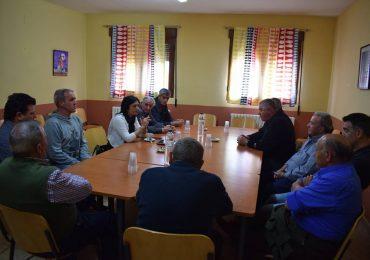 Optimismo e ilusión en la Comarca de Daroca
