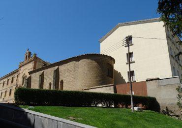 PAR-Huesca pide a ayuntamiento y DGA que estudien con interés la viabilidad de instalar el Archivo General de Aragón en el Seminario