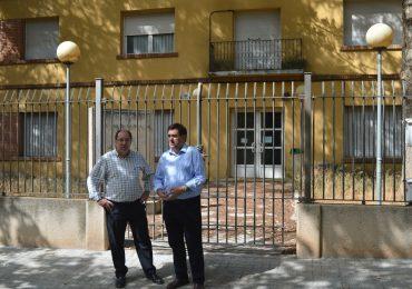 El Partido Aragonés preguntará en el pleno por la situación en la que se encuentra la cesion del antiguo COAM