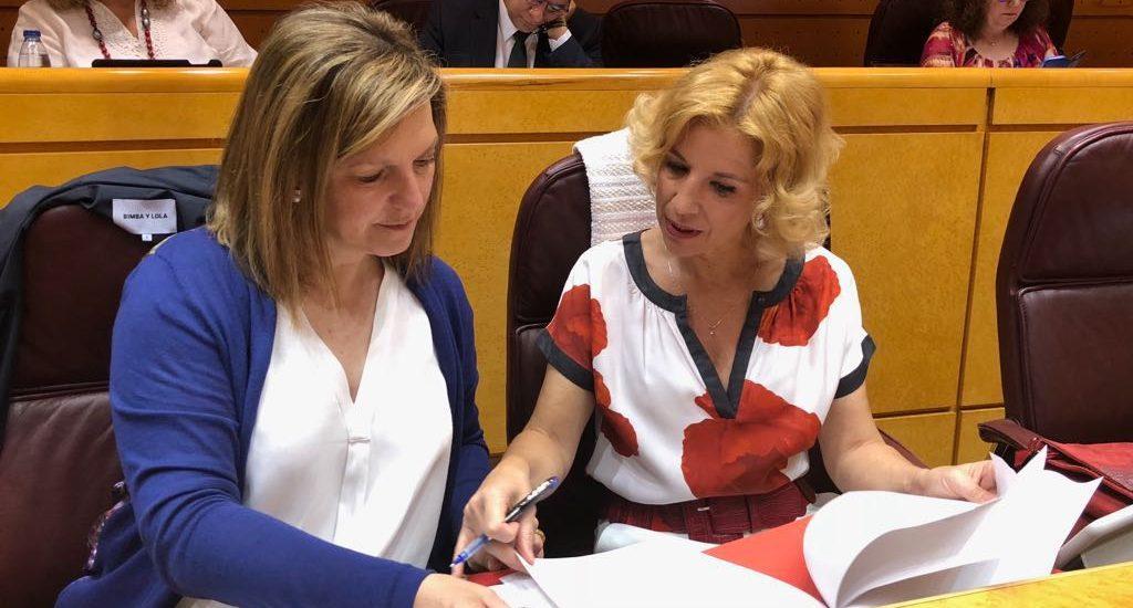 El Partido Aragonés celebra la decisión del Senado para actuar frente a la contaminación por lindano que confirma las iniciativas del PAR
