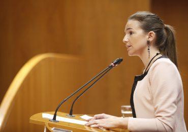El PAR propone un plan de manchas de regadío y aprovechamiento del agua para el desarrollo y futuro de las comarcas del Pirineo