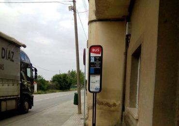 PAR Zaragoza reclama mejoras en la línea de autobús 28 (Montaña, Peñaflor)