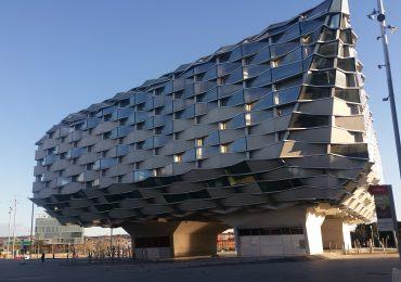 PAR Zaragoza califica de «vergonzoso» que los pabellones de Aragón y España de la Expo estén cerrados y sin usos en décimo aniversario