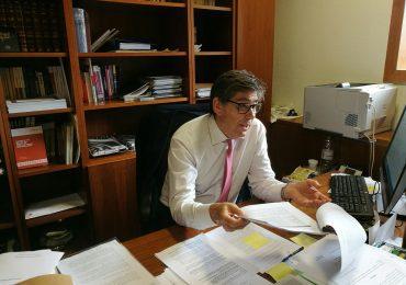 """Aliaga: """"La previsión de que el Senado vaya a apoyar los 144 millones que pide el PAR para Aragón en los PGE es una gran noticia"""""""