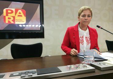 EL PAR urge a la DGA a acogerse a la compra centralizada para reducir el progresivo aumento del gasto farmacéutico en Aragón