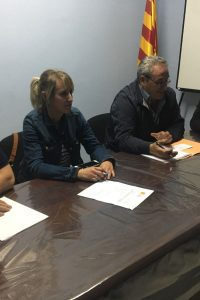 El Partido Aragonés del Maestrazgo espera que el nuevo gobierno no demore la aprobación de los proyectos del FITE