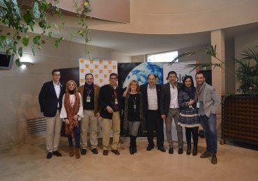 El Partido Aragonés pide en el Senado garantizar la dotación de personal en los servicios de bomberos de toda la Comunidad autónoma