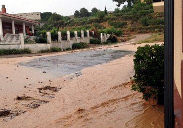 El Partido Aragonés lleva a las Cortes la demanda de mejores carreteras para Binaced y exige soluciones urgentes