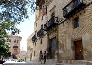 """PAR-Huesca señala el escaso balance de tres años del ayuntamiento """"sin misión ni visión"""" que no mejora la ciudad ni la vida de los oscenses"""