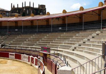 PAR-Huesca plantea al ayuntamiento aprovechar la feria taurina para promocionar las fiestas de San Lorenzo y zanjar la polémica