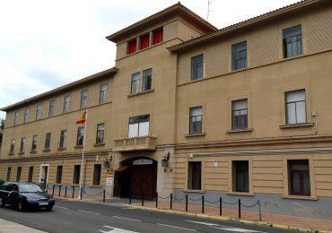 PAR-Huesca propone concretar, planificar y dotar nuevos servicios en torno a la reapertura del cuartel Sancho Rámirez
